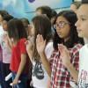 AMERICANA, SP —A cerimônia marca a passagem dos Soldadinhos de Deus, da LBV, para a Pré-Juventude Legionária e da Pré-Juventude à Juventude Ecumênica da Boa Vontade de Deus. Todos reafirmam seus compromissos com a Religião do Amor Fraterno.