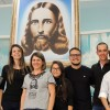 Americana, SP — A Banda Sistema Jesus, de Aguaí, interior paulista, foi a vencedora da gincanado votopopular.