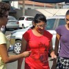 Americana, SP— Jovens ecumênicos saíram às ruaspara realizar a Campanha de Entronização do Novo Mandamento de Jesus nos Corações de Boa Vontade. #militâncianoBem