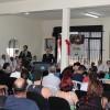 Porto Alegre, RS — Momentos de aprendizado das lições eternas de Jesus.