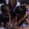 MACAÉ, RJ — Com muita Fé Realizante, Cristãos do Novo Mandamento de Jesus receberam o fortalecimento dos Amigos da Espiritualidade Superior.