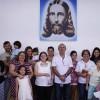 MACAÉ, RJ — Famílias foram homenageadas durante a programação do Encontro Ecumênico Família — Um Presente de Deus.