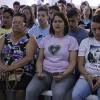 MACAÉ, RJ — Fortalecendo ainda mais o coração, os presentes realizaram a Prece Ecumênica do Pai-Nosso.