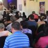 INHUMAS, GO — As diversas gerações marcaram presença no Encontro Ecumênico Família — Um Presente de Deus.