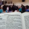 Goiânia, GO – No Encontro, o estudo foi feito a partir da Carta de Jesus a Igreja em Filadélfia (Apocalipse, segundo João, 3:7 a 13). Na ocasião, as famílias viram a importância do seu papel na preparação dos caminhos para a Volta Triunfal de Jesus.