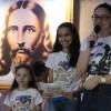 FOTALEZA, CE — Durante o Fórum Internacional dos Soldadinhos de Deus, da LBV, junto com as crianças, as famílias também participaram das atividades do dia e debateram sobre o tema: