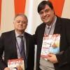 NOVJORKO, USONO — Ankaŭ ricevis LBV-mesaĝon ĉe tiu konferenco la direktoro ĉe Sekretariejo de Forumo de Unuiĝintaj Nacioj pri Arbaroj, Manoel Sobral Filho (maldekstre).