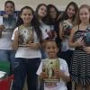 Goiânia, GO -Em parceria com a Juventude Ecumênica, a Pré-Juventuderealiza, na Religião Divina, atividades fraternas, com o objetivo de aprender e transmitir os Divinos Ensinamentos de Jesus.