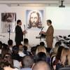 TELÊMACO BORBA, PR — Vista parcial do público presente no Econtro EcumênicoFamília — Um presente de Deus.