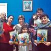 Buenos Aires, Argentina — Reunión ecuménica en el Hogar del Hermano Renato Antonio Franchi y familia