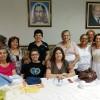 Brasília, DF—Por meio da Sala Nair Torres, são desenvolvidasações solidárias, trocas de experiências e fortalecimento dos vínculos de amizade.