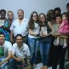 SÃO JOSÉ DO RIO PRETO, SP — Com o livro Jesus, a Dor e a origem de Sua Autoridade, as famílias robustecem seus corações na Rocha Firme que é o Cristo.