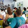 NITERÓI, RJ — Apresentações culturais, dinâmicas, oficinas e rodas de conversa também integraram a programação do 16º Fórum Internacional dos Soldadinhos de Deus, da LBV.