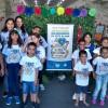 RIO DE JANEIRO, RJ — No bairro do Riachuelo, os Soldadinhos de Deus, da LBV, registram com alegria sua participação no evento.