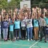 Brasília, DF — Na capital do Brasil,jovens ecumênicos que realizaram a revitalização de parques e praças públicasdentro da programação do Fórum. #meioambiente #preocupaçãocomofuturo