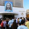 São José dos Campos, SP — Durante a abertura do 17º Fórum Internacional dos Soldadinhos de Deus, da LBV, Cristãos do Novo Mandamento acompanharam a cerimônia de inauguração das novas instalações da Igreja Ecumênica da Religião Divina.