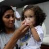 BRASÍLIA, DF — Desde muito pequenos, as crianças já participam das atividades doFórum Internacional dos Soldadinhos de Deus, da LBV, criado pelo Educador Paiva Netto.
