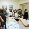 Americana, SP — A Sala Nair Torres oferece um espaço para as Mulheres Legionárias contribuírem de forma ativa para a expansão da Religião Divina nos Corações de Boa Vontade.