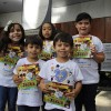 """BRASÍLIA, DF —Com a Sessão Solene, tem início as ações do 14° Fórum! Ao longo deste ano, as crianças debaterão o tema """"As crianças e a construção da Paz, pelo fim da violência!""""."""