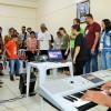 Americana, SP - A Oficina de Música Legionária é voltada à composição, oferecendo aos jovens a oportunidade de criar e compor para expressar o Novo Mandamento de Jesus: