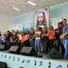 Americana, SP - Registro das bandas, solos, trios, duplas participantes do Festival Internacional de Música, da LBV - Etapa São Paulo Interior.