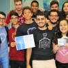 Americana, SP - O 1º lugar do Festival foi para a Banda Guardiães da Humanidade, de Ribeirão Preto, com a Música Legionária