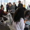 São Paulo, SP - Na programação da manhã, os participantes se inscreveram na Oficina de Música Legionária, Dança, Comunicação ou Famílias de Boa Vontade.