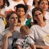 São Paulo, SP —As famílias levaram os pequenos para aprender e ser protagonistas de importantes reflexões sobre temas que fazem a diferença no cotidiano de suas vidas.