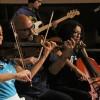 São Paulo, SP - Solos, duplas, trios, bandas e grupos trouxeram músicasde diversos estilos para exaltar a Ordem Suprema do Divino Mestre: