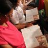 São Paulo, SP — A revista JESUS ESTÁ CHEGANDO, publicação ecumênica da Religião do Amor Fraterno, foi estudada durante o evento que deu início às atividades do 14° Fórum Internacional dos Soldadinhos de Deus, da LBV.