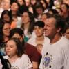 São Paulo, SP —As palavras de força e esperança do Irmão Paiva Netto coroam a Sessão Solene que marca a abertura do 14º Fórum Internacional dos Soldadinhos de Deus, da LBV.
