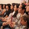 São Paulo, SP– Público acompanha atento a mensagem fraterna do Encontro Ecumênico família um presente de Deus, com o tema: Respeitar as diferenças para alcançar a felicidade.