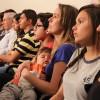 São Paulo, SP–O encontro promoveua união das gerações em torno de Jesus.