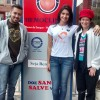 BRASÍLIA, DF — Jovens de todas as gerações realizama Doação de Sangue, na capital federal.