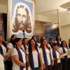 Ribeirão Preto, SP—O Coral Comunitário Nair Torres, composto em sua maioria por vozes de aguerridas mulheres da Melhor Idade, é outro exemplo da dedicação Legionária das mulheres.