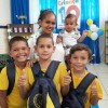 São José dos Campos/SP — A campanha da LBV auxilia na redução das despesas do lar, que se acentuam no início do ano, ajudando as famílias que vivem em situação de vulnerabilidade.