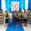 São José dos Campos/SP — A campanha incentiva crianças e jovens a frequentarem a escola, proporcionando material de qualidade e contribuindo para a melhora da autoestima e do desempenho escolar deles.