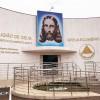 Manaus, AM - Com o apoio da comunidade local, a Religião Divina inaugura as novas instalações da Igreja Ecumênica manauara.