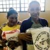 Santo Expedito, SP —Até o mês de agosto, a LBV vai entregar 17 mil cobertores para milhares de famílias que vivem em situação de pobreza em todo Brasil.