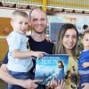 Brasília, DF — Família legionária presente na abertura do 17º Fórum Internacional dos Soldadinhos de Deus, da LBV.