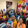 New York, Estados Unidos — Sessão solene com o educador Paiva Netto encerra com chave de ouro a abertura do 17ª Fórum Internacional dos Soldadinhos de Deus, da LBV.