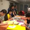 New Jersey/EUA — Nos Estados Unidos, os jovens se reuniram para expressar suas ideias de promoção da Paz no mundo.