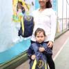 Curitiba, PR - Um dos objetivos dainiciativa é apoiar os pais que não têm recursos para a compra do material escolar e contribuir para o combate ao analfabetismo.