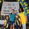 Maringá, PR – A campanha da LBV vai beneficia, em todo o Brasil, mais de 22 mil estudantes de 90 municípios, nas cinco regiões do país.