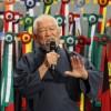 """Monge Shôjo Sato, coordenador do Templo Budista Terra Pura de Brasília, palestrou sobre o tema """"Saúde e Espiritualidade na perspectiva budista"""""""