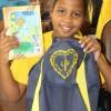 Ponta Grossa/PR - Com a campanha Criança Nota 10!, a LBV oferece o apoio necessário para que crianças e adolescentes tenham um material de qualidade para mais um ano letivo.