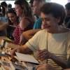 Omaior evento literário a céu aberto da América Latina, a Feira do Livro de Porto Alegre reúne leitores de diferentes gerações no incentivo àleitura eao enriquecimento cultural da região.
