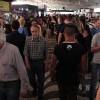 Leitores gaúchos lotam a Feira do Livro de Porto Alegrenesta sexta-feira, dia 2 de novembro.