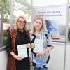 As escritoras Alice (E) e Dirce Delwinglançaram a obra literária