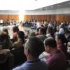 Brasília, DF - Conclusão do 43º Fórum Internacional do Jovem Ecumênico da Boa Vontade de Deus, em celebração aos 62 anos de trabalho do Irmão Paiva na Seara da Boa Vontade de Deus.